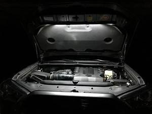 Led Engine Compartment Light  E C L   Kit