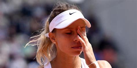 Magda linette przyznała, że od drugiej partii meczu trzeciej rundy wielkoszlemowego french open była zbyt niecierpliwa i popełniała za dużo błędów. Linette odpadła w pierwszej rundzie Wimbledonu - Wimbledon