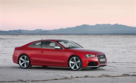 2015 Audi Rs5 by 2015 Audi Rs5 Luxury Things