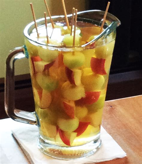 white sangria recipes white sangria recipe how to make homemade wine