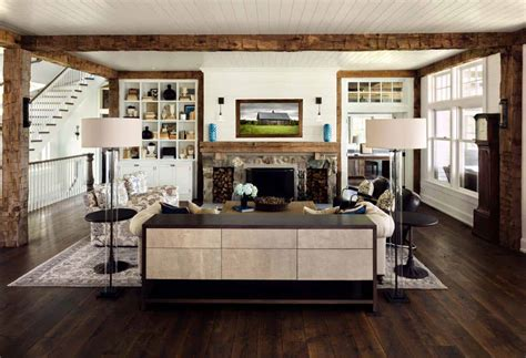 Midwest Lake House by Midwest Lake House Wade Weissmann Architecture 06 1