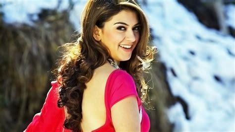 hansika motwani   tamil hindi dubbed blockbuster