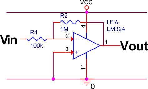 Operational Amplifier What The Advantage