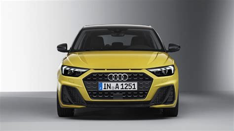 Ansari Says All-new Audi A1 Sportback Could Be Launched In