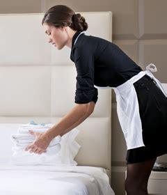 la femme de chambre argonienne ser hôtel votre spécialiste du nettoyage hôtelier