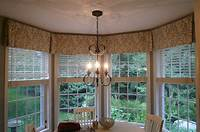 valances for bay windows Lovely Bay Window Kitchen Curtains #8 Kitchen Bay Window Valance Ideas | LaurensThoughts.com