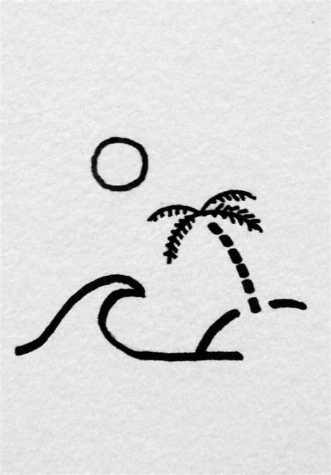 Pin by Amanda Akander on TATZ | Drawings, Small drawings, Easy drawings