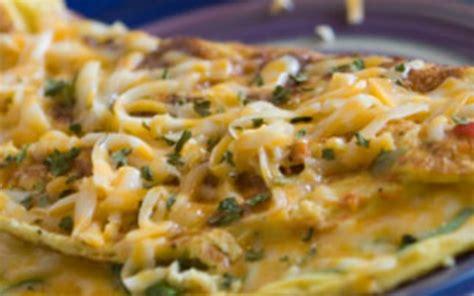 recette de cuisine courgette recette omelette courgette tomates économique et rapide