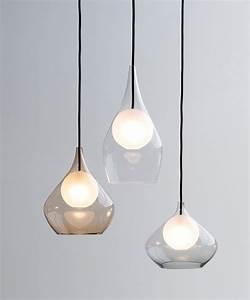 Quot next shade pendant isabel hamm licht light