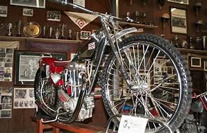 Jap Speedway Bike