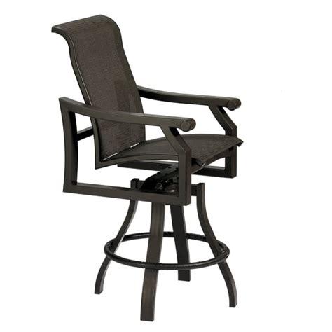 mondovi outdoor bar stools by tropitone free shipping