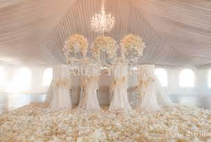 wedding reception table decorations tables wedding receptions the magazine
