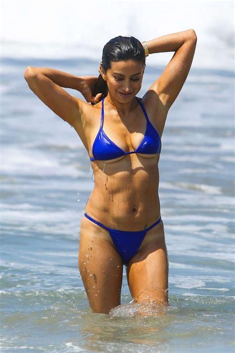katharina nesytowa sexy noureen dewulf in blue bikini 2017 24 gotceleb