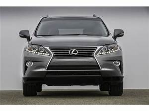 2015 Lexus Rx 350 Fwd 4dr Specs And Features