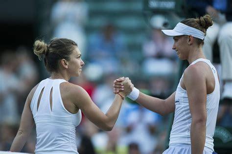 French Open 2017: Simona Halep and Jelena Ostapenko reach final   SEPRIN