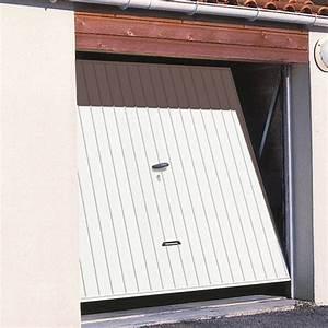 porte de garage pro access basculante non debordante With porte de garage basculante tubauto