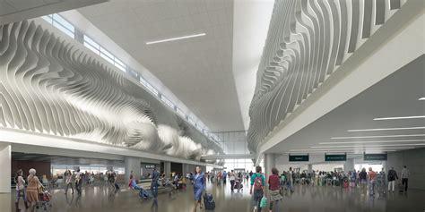 renderings  images salt lake international airport