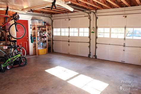 garageworkshop makeover final reveal