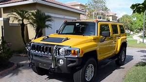 7 Common Issues  Problems With Hummer H3