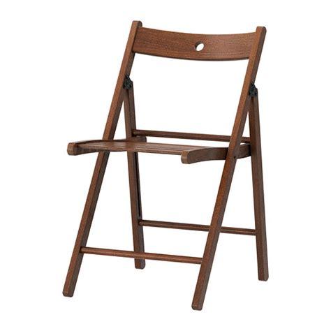 chaise en bois ikea terje chaise pliante ikea
