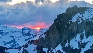 Haute Route  Auvergne-rhone-alpes