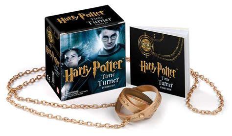 barnes and noble harry potter harry potter time turner sticker kit 9780762429776