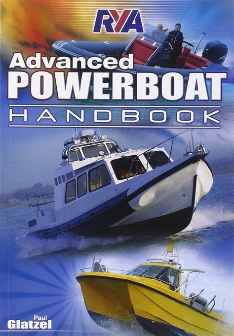 Booies For Boats by Best Powerboat Books Boats