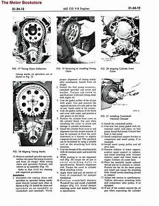 1975 Ford Truck Factory Shop Manual