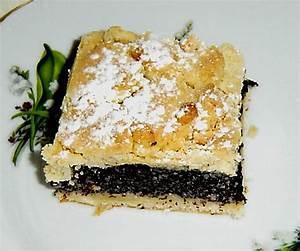 Schlesischer Mohn Streusel Hefeteig Kuchen von brisane Chefkoch de