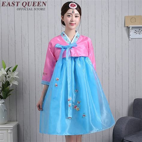 popular hanbok korean buy cheap hanbok korean lots from