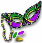 Mardi Gras Clip Art - ClipArt Best