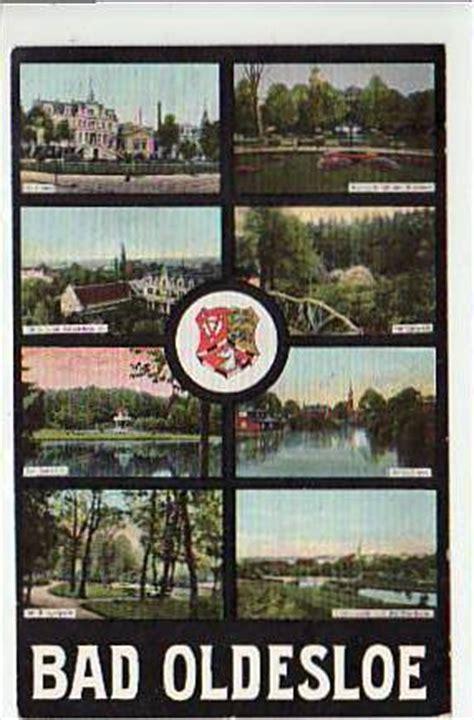 Kleine Königstraße Bad Oldesloe by Alte Ansichtskarten Postkarten Antik Falkensee
