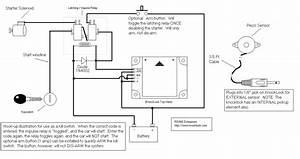 Commercial Garage Door Opener Switch Wiring Diagram