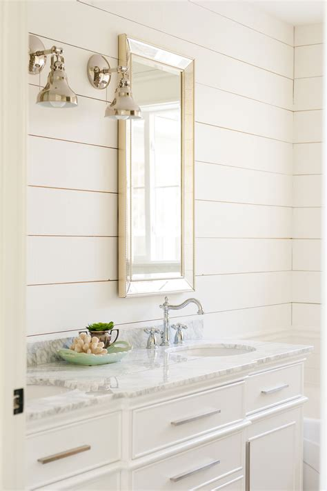White Painted Shiplap by White Paint Colors 5 Favorites For Shiplap The House