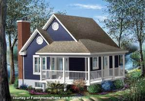 small cottage home plans house plans with porches wrap around porch house plans
