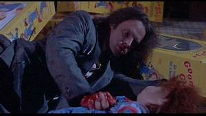 John Carpenter's The Ward and Child's Play :: Saturday ...