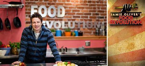 cuisine tv programmes oliver s food revolution serving up a side of individual blame click
