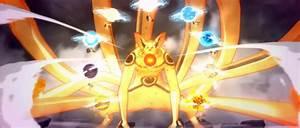 El Poder De Naruto Hokage En El Nuevo Triler De UNS4 Road