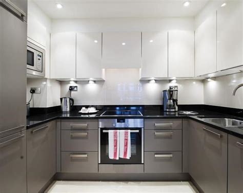 grey and white kitchen ideas grey and white kitchens pthyd