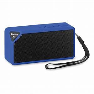 Bluetooth Lautsprecher Laut : bluetooth lautsprecher individuell bedruckbar als werbepr sent m nchen ~ Eleganceandgraceweddings.com Haus und Dekorationen