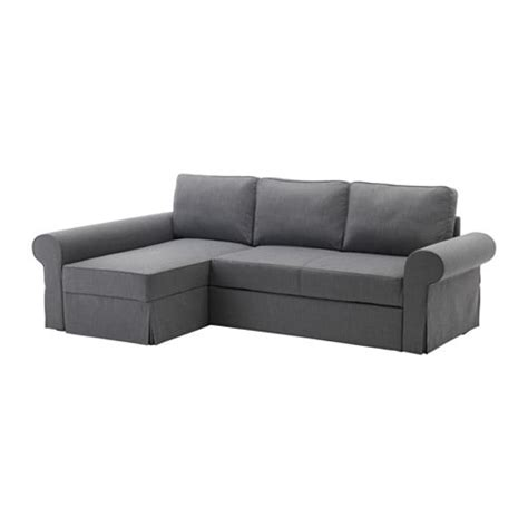 Backabro Slaapbank Met Chaise Longue Nordvalla