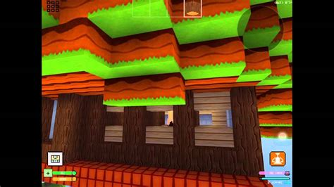 الحلقة الاولى شوف مدينتي Block Craft 3d Youtube