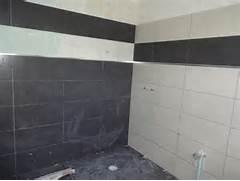 pose carrelage salle bain idee salle de bain carrelage daniacscom ... - Poser De La Faience Salle De Bain