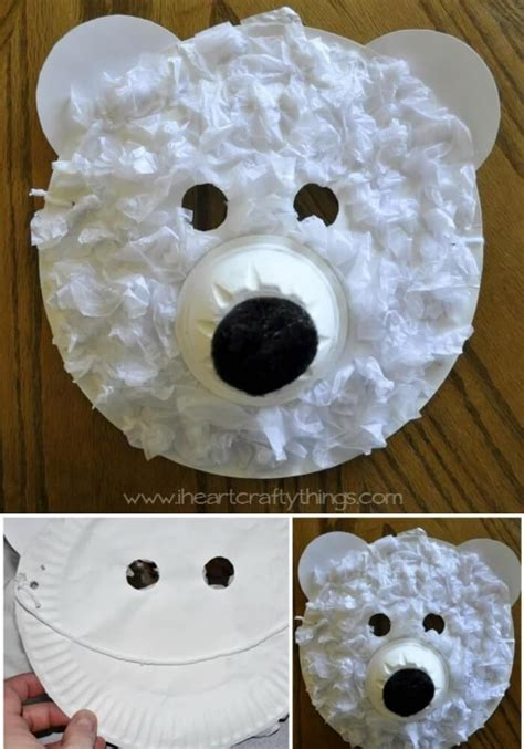 fun christmas craft ideas  preschoolers