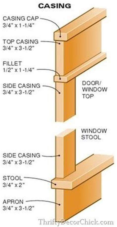 thrifty decor on craftsman window trim corner fireplace decorating and
