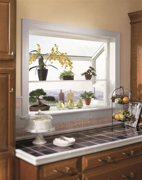 Small Plants For Kitchen Window by Garden Window Decorating Ideas To Brighten Up Your Home