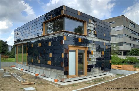 Maybe you would like to learn more about one of these? Home - Solar Decathlon - Technische Universität Darmstadt