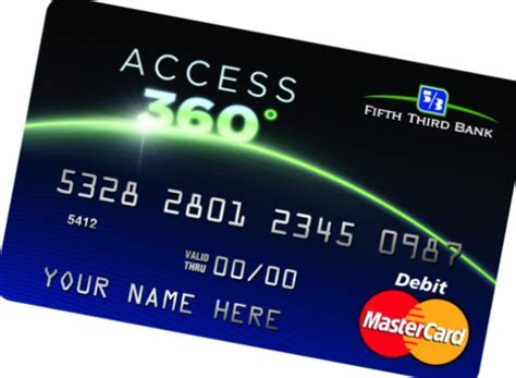 bank debuts access  prepaid card