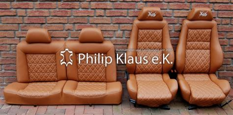 habillage siege auto cuir nouvelle habillage cuir sièges vw golf 1 2 3 4 5 6 cabrio