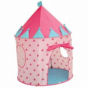 Spielzelt Für Kinder : roba spielzelt rosa f r kinder ebay ~ Whattoseeinmadrid.com Haus und Dekorationen